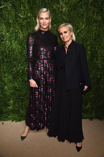 紫「14th Annual CFDA/Vogue Fashion Fund Awards - Arrivals」:写真・画像(1)[壁紙.com]