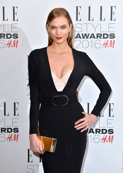 ELLE Style Awards「Elle Style Awards 2016 - Red Carpet Arrivals」:写真・画像(14)[壁紙.com]