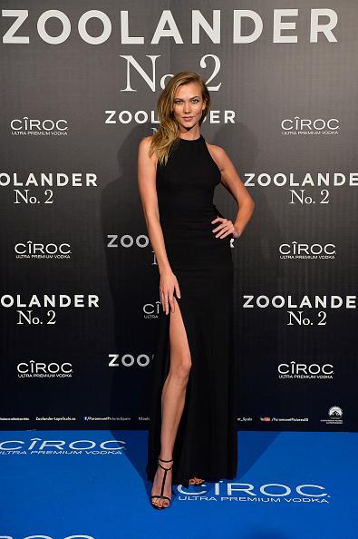 カーリー・クロス「'Zoolander No. 2' Madrid Fan Screening」:写真・画像(11)[壁紙.com]