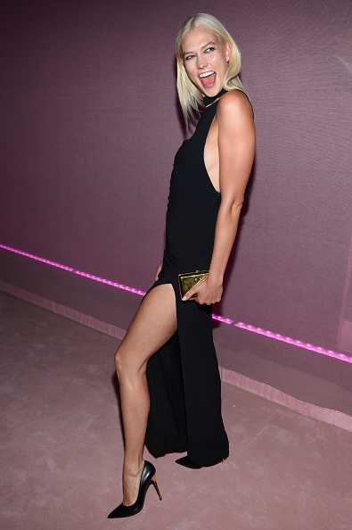 Karlie Kloss「Tom Ford Spring/Summer 2018 Runway Show - After Party」:写真・画像(16)[壁紙.com]