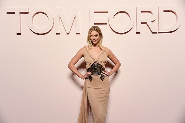 ニューヨークファッションウィーク「Tom Ford FW 2019 - Arrivals - New York Fashion Week: The Shows」:写真・画像(13)[壁紙.com]