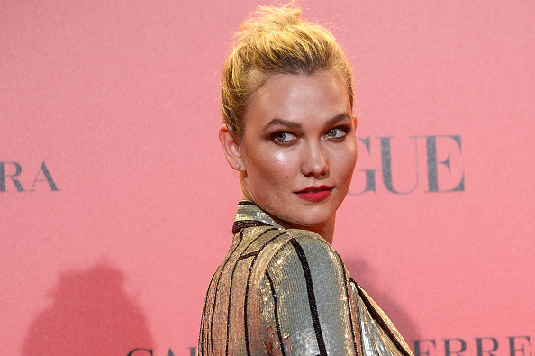 Karlie Kloss「Vogue 30th Anniversary Party in Madrid」:写真・画像(4)[壁紙.com]