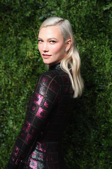 Karlie Kloss「14th Annual CFDA/Vogue Fashion Fund Awards - Arrivals」:写真・画像(11)[壁紙.com]