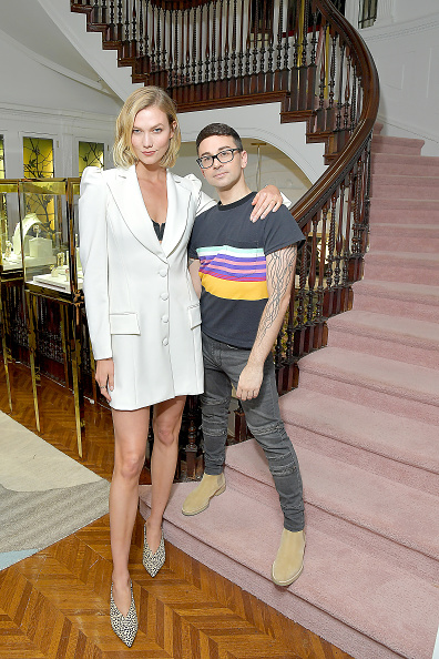 Karlie Kloss「Christian Siriano And The Curated NYC Celebrate One Year Anniversary」:写真・画像(13)[壁紙.com]