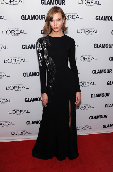 Bead「Glamour Honors The 23rd Annual Women Of The Year - Arrivals」:写真・画像(10)[壁紙.com]