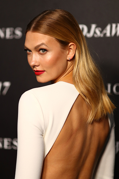 Karlie Kloss「David Jones Autumn Winter 2017 Collections Launch - Arrivals」:写真・画像(14)[壁紙.com]