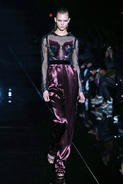 Karlie Kloss「Gucci - Runway - MFW F/W 2013」:写真・画像(17)[壁紙.com]