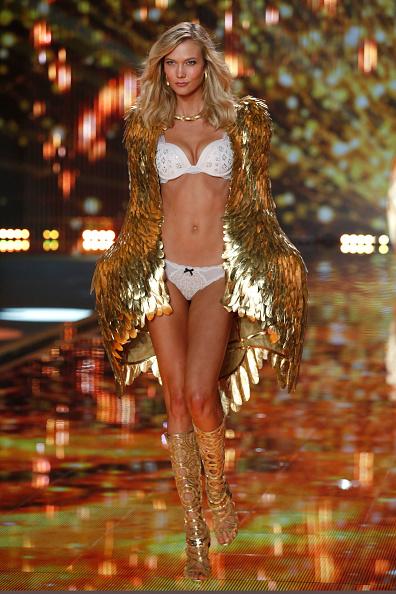 水着「2014 Victoria's Secret Runway Show  - Swarovski Crystal Looks」:写真・画像(9)[壁紙.com]