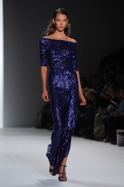 Short Sleeved「Elie Saab: Runway - Paris Fashion Week Spring / Summer 2012」:写真・画像(5)[壁紙.com]