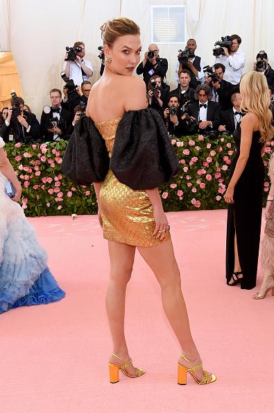 Jamie McCarthy「The 2019 Met Gala Celebrating Camp: Notes on Fashion - Arrivals」:写真・画像(10)[壁紙.com]