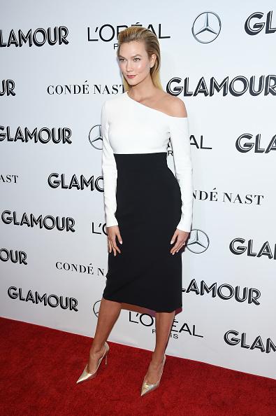 Glamour Magazine's Women Of The Year Awards「2018 Glamour Women Of The Year Awards: Women Rise - Arrivals」:写真・画像(14)[壁紙.com]