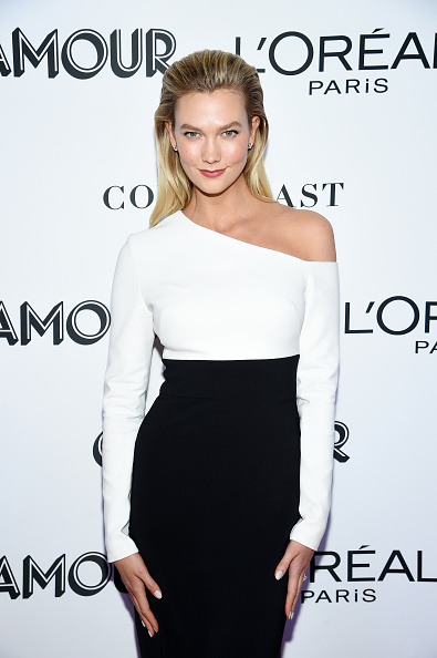Karlie Kloss「2018 Glamour Women Of The Year Awards: Women Rise - Arrivals」:写真・画像(4)[壁紙.com]