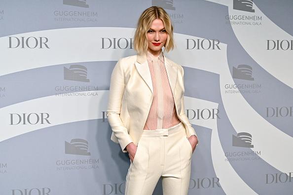 White Suit「2019 Guggenheim International Gala」:写真・画像(15)[壁紙.com]