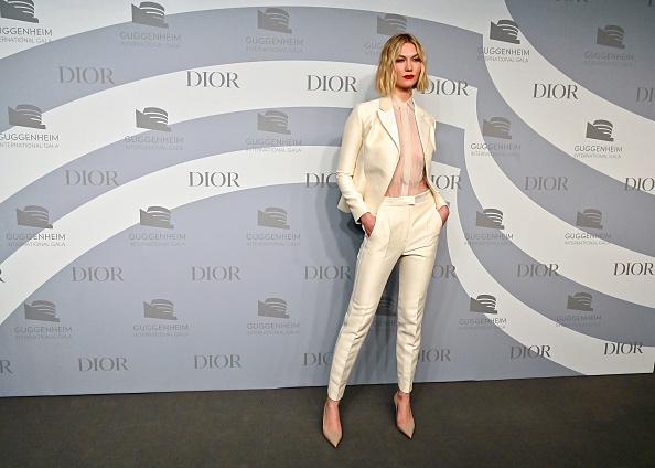 Karlie Kloss「2019 Guggenheim International Gala」:写真・画像(12)[壁紙.com]