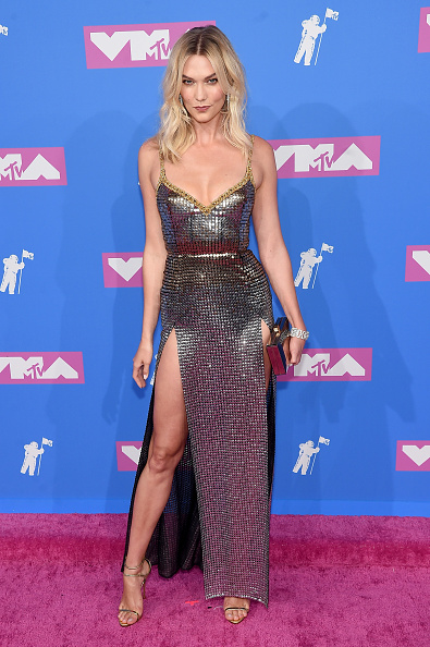 Karlie Kloss「2018 MTV Video Music Awards - Arrivals」:写真・画像(15)[壁紙.com]