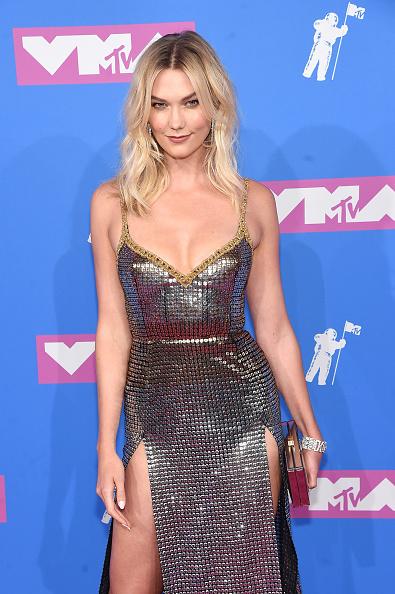 Karlie Kloss「2018 MTV Video Music Awards - Arrivals」:写真・画像(17)[壁紙.com]