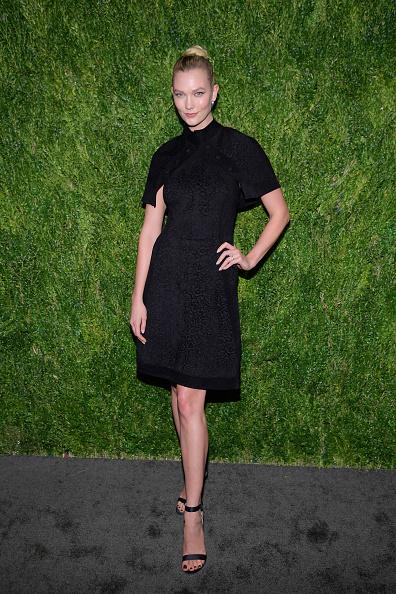 Karlie Kloss「CFDA / Vogue Fashion Fund 15th Anniversary Event」:写真・画像(0)[壁紙.com]
