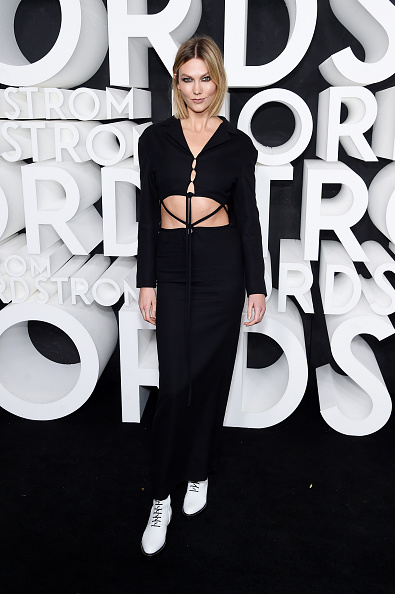 Karlie Kloss「Nordstrom NYC Flagship Opening Party」:写真・画像(11)[壁紙.com]