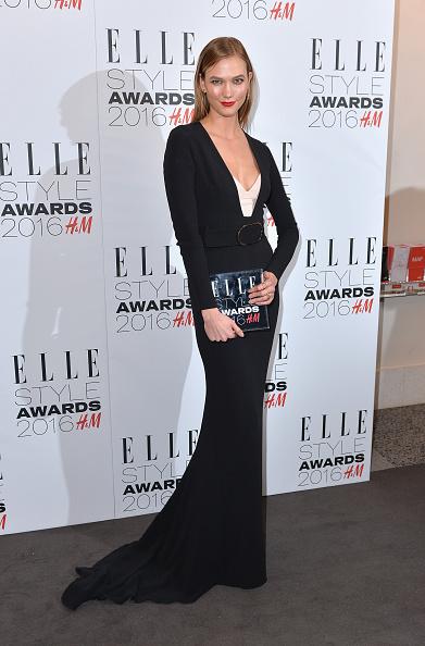 カーリー・クロス「Elle Style Awards 2016 - Winners Room」:写真・画像(6)[壁紙.com]