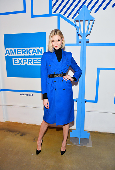 Pointed Toe「American Express Toasts To 10 Years Of Small Business Saturday With Small Business Owners And Karlie Kloss」:写真・画像(14)[壁紙.com]