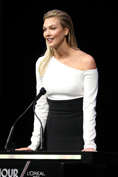 Karlie Kloss「2018 Glamour Women Of The Year Awards: Women Rise - Show」:写真・画像(18)[壁紙.com]