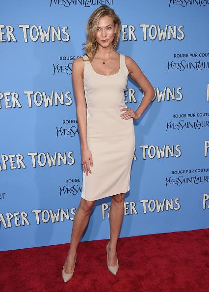 カーリー・クロス「'Paper Towns' New York Premiere - Inside Arrivals」:写真・画像(6)[壁紙.com]
