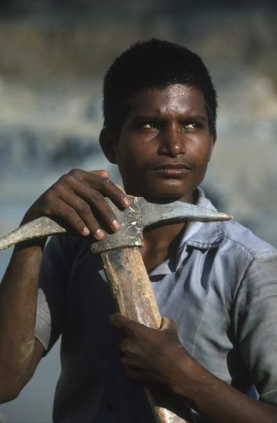 Indian Subcontinent Ethnicity「Teenage Labourer」:写真・画像(5)[壁紙.com]