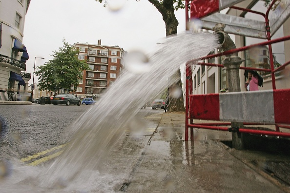 Water「Drought Order In Place As The Southeast Suffers Water Shortage」:写真・画像(7)[壁紙.com]