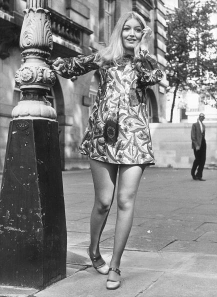 女性歌手「Mary Hopkin」:写真・画像(1)[壁紙.com]