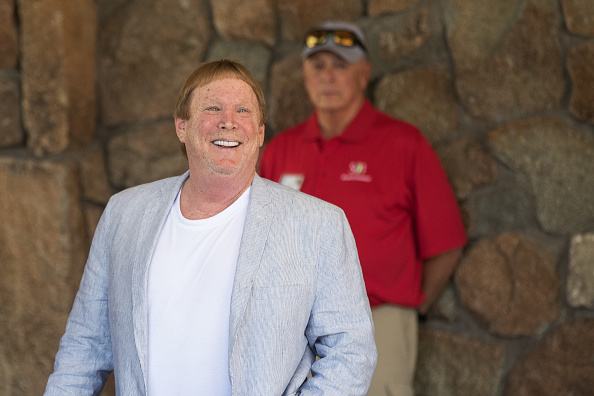 Mark Davis「Tech And Media Elites Attend Allen And Company Annual Meetings In Idaho」:写真・画像(1)[壁紙.com]