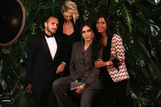 Francois Nel「Piaget Celebrates Abdullah Al Kaabi's Talent By Hosting A Private Screening Of His Short Film 'More Than Love'」:写真・画像(19)[壁紙.com]