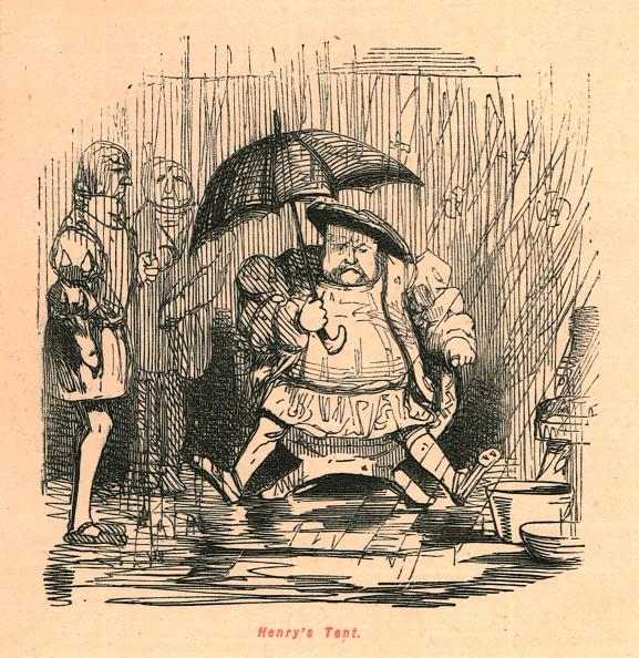 Henry VIII Of England「Henrys Tent 1」:写真・画像(19)[壁紙.com]