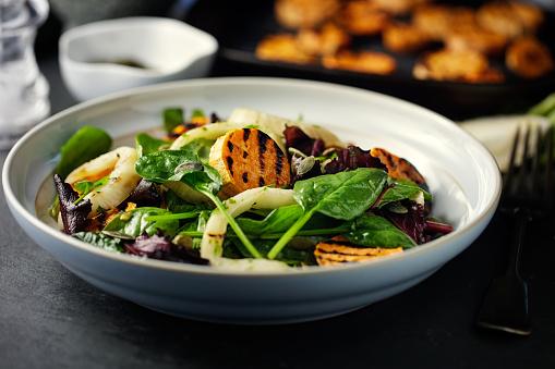 Fennel「Healthy grilled sweet potato fennel salad」:スマホ壁紙(18)