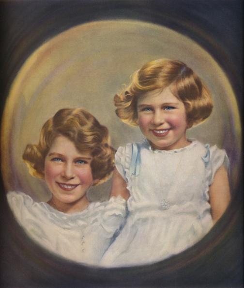 Frame - Border「The Sister Princesses」:写真・画像(18)[壁紙.com]