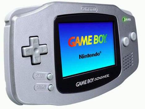 Sparse「Platinum Game Boy Advance」:写真・画像(14)[壁紙.com]