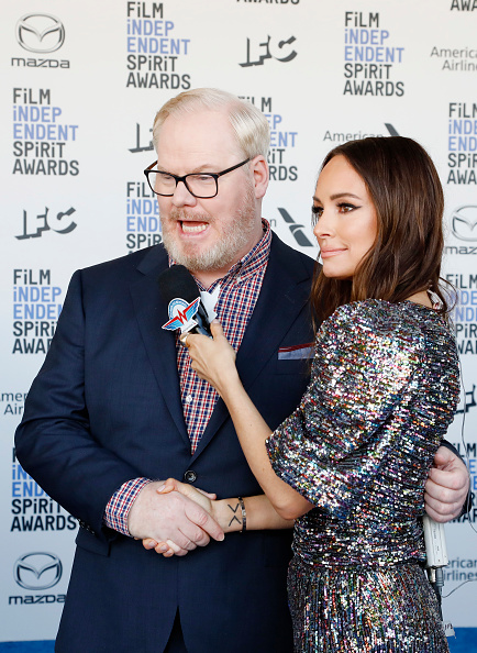 Catt Sadler「American Airlines at The 2020 Film Independent Spirit Awards」:写真・画像(14)[壁紙.com]