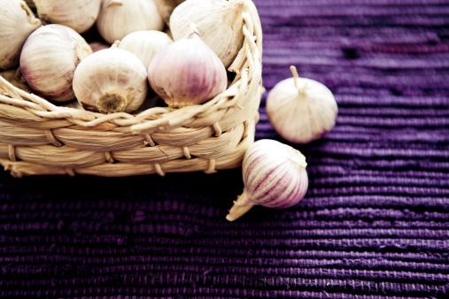 Garlic Clove「Purple Garlic」:スマホ壁紙(0)