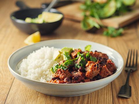 Jasmine Rice「Chilli con carne」:スマホ壁紙(7)