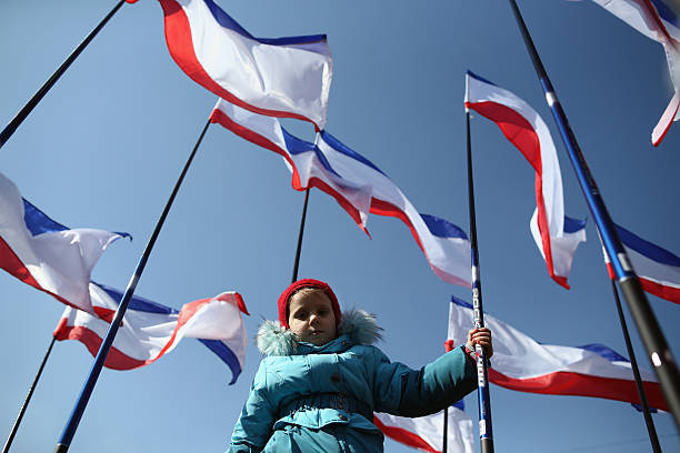 Crimea Prepares For Referendum On Secession:ニュース(壁紙.com)