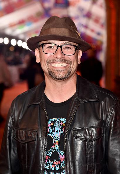 """El Capitan Theatre「The U.S. Premiere of Disney-Pixar's """"Coco""""」:写真・画像(4)[壁紙.com]"""