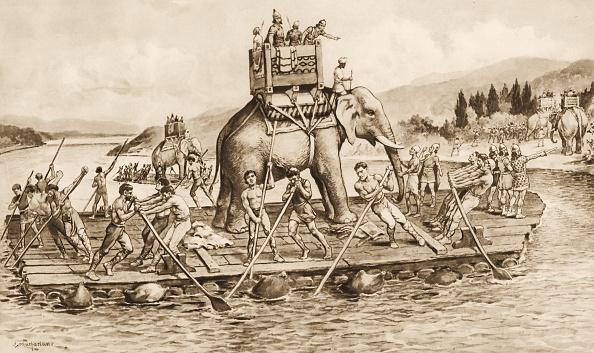 Rowing「Crossing The Rhone」:写真・画像(1)[壁紙.com]