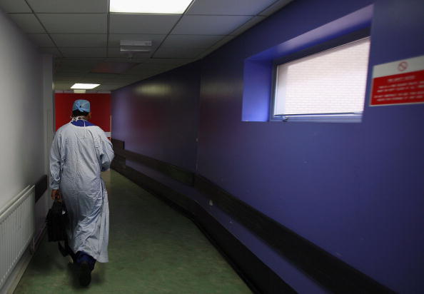 Medical Equipment「NHS Healthcare Organisation Looks To The Future」:写真・画像(4)[壁紙.com]