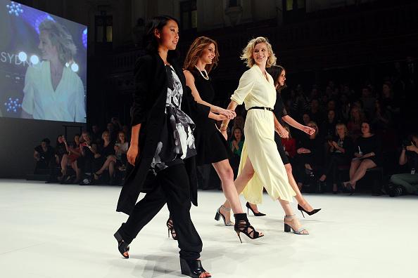 Mercedes-Benz Fashion Festival Sydney「Fashion Bloggers On Style: Spring Edits - Runway - MBFFS 2014」:写真・画像(6)[壁紙.com]