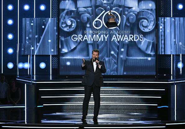 グラミー賞「60th Annual GRAMMY Awards - Show」:写真・画像(7)[壁紙.com]