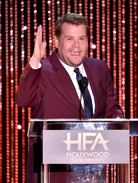 The Beverly Hilton Hotel「19th Annual Hollywood Film Awards - Show」:写真・画像(17)[壁紙.com]