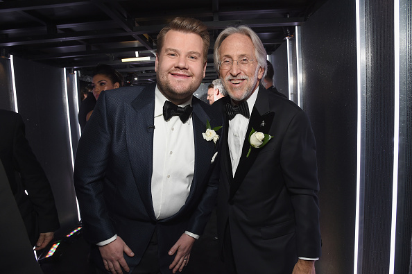 National Academy of Recording Arts and Sciences「60th Annual GRAMMY Awards - Backstage」:写真・画像(8)[壁紙.com]