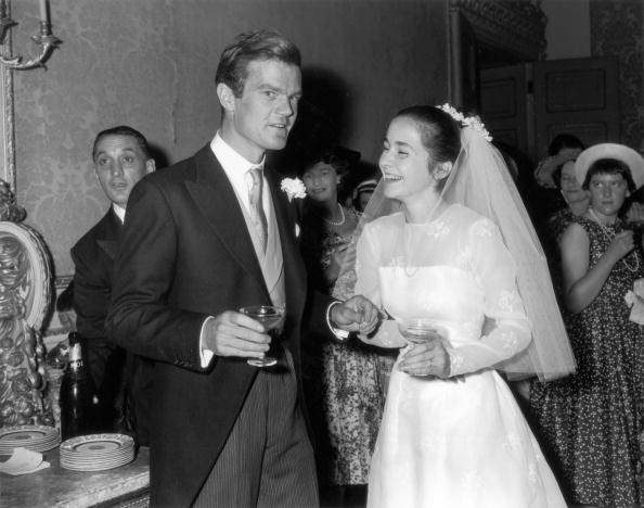 Wedding Dress「Clark Wedding」:写真・画像(12)[壁紙.com]