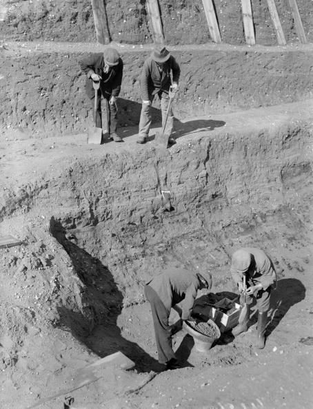 Archaeology「Burial Ship」:写真・画像(7)[壁紙.com]