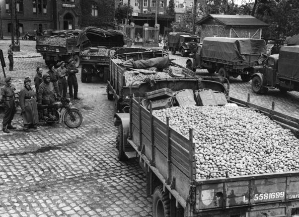Fred Ramage「Food For Berlin」:写真・画像(14)[壁紙.com]