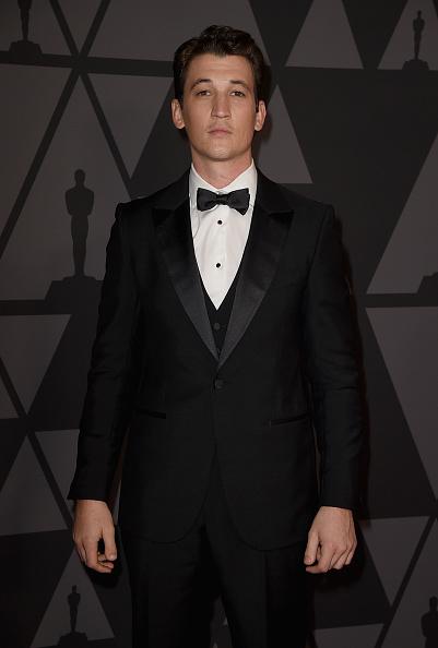 映画芸術科学協会「Academy Of Motion Picture Arts And Sciences' 9th Annual Governors Awards - Arrivals」:写真・画像(18)[壁紙.com]